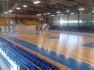 2014 - Športová hala Piešťany